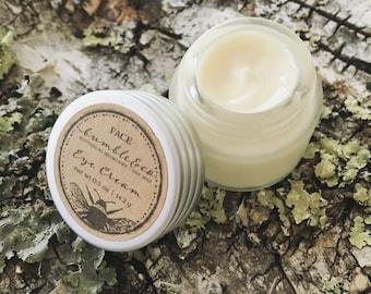 Herbal Eye Cream | Antioxidant Cream | Natural Under Eye Cream | Anti-aging Eye Cream | Eye Treatment | Face Moisturizer | Lavender | Gift