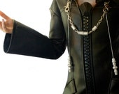 Kingdom Hearts chain hardware set for Organization XIII cosplay coats by orgXIIIorg