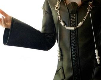 Kingdom Hearts chain hardware set for Organization XIII cosplay coats by orgXIIIorg