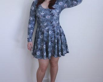 TNBC Skater Dress