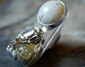 Dollybird Beautiful Creature Ring