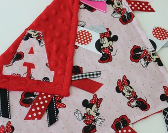 Minnie mouse baby etsy negle Choice Image