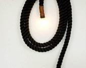 Atelier Nomade original black rope light