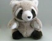 Teddy Bear Toy Raccoon Fox Toy Bear Stuffed Bear Plushy Bear Plush Bear Doll Plushie Bear Stuffed Animal Plushies Plush Animal Toy Doll Toy