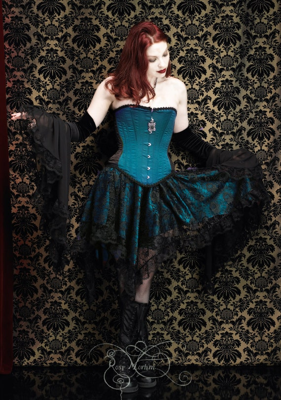 Celcia Gothic Fairy Skirt