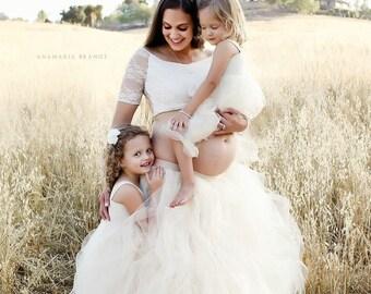 Little Mama Tutu Dresses