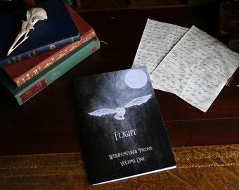 Werifesteria Press Volume One: Flight