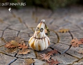 Enchanted Gourd A - HALLOWEEN RANGE