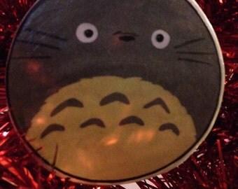 Hayao Miyazaki My Neighbor Totoro Ornament