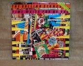 CRAZY CUPID SALE The Rolling Stones - Anthology 1971-1977 -  Vintage Vinyl Record Album...Uk Pressing