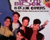 New Kids on the Block Book Covers