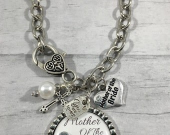 mother of the bride jewelry custom wedding gift wedding jewelry thank you gifts