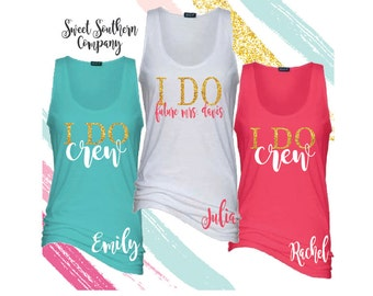 ADD ON to Order - 1 Additional Tank Top