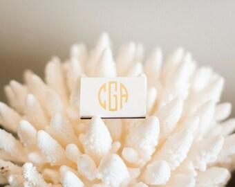 Matchboxes, Wedding Matches, Wedding Matchboxes, Custom Matches, Foil Matches, Sparkler Matches, Monogrammed Matches, Cigar Station, 1420