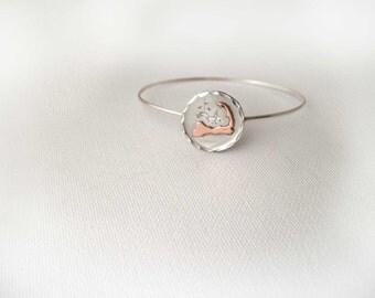 Cape Cod Island Bracelet