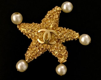 """Shop """"chanel necklace"""" in Brooches"""