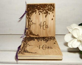 Vow Books, Vow Book, Vows, Wedding Vow Books, Wedding Vow Book, Rustic Wedding, His, Hers, Wedding Vows, Vow Book Ideas, Wedding Vows, Chic