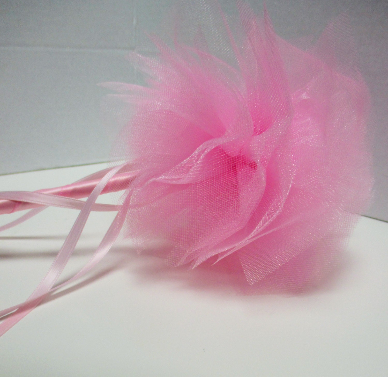 pink princess wand princess party favor princess birthday. Black Bedroom Furniture Sets. Home Design Ideas