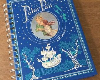 2017 Calendar Year Planner Peter Pan Leatherbound