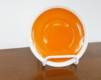 Lagardo Tackett for Schmid Porcelain Saucer Plate
