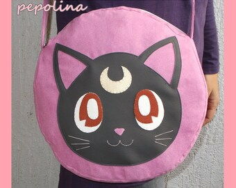 Luna (Sailor Moon) Bag