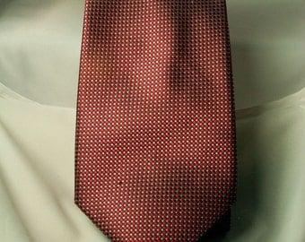 Versa Milan New York Tie