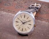 Raketa watch, Russian gents watch, Mens wedding watch, Mechanical watch, Vintage mens watch, Mens vintage watch, Gift for men