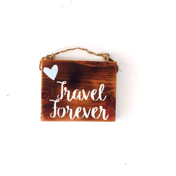 Travel sign / adventure / wanderlust /anthropologie/ urban outfitters/ brandy melville/ tribal/ beach / wall hanging / decor / gift