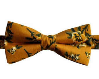 The Basterfield Bowtie