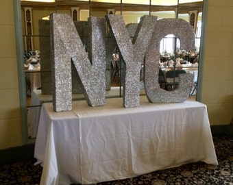 large letters styrofoam name styrofoam letters free standing letters white letter block letter decor personalized table baby name