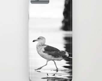 Bird iPhone 6s Case - Ocean iPhone 6s Plus Cover - Beach iPhone 5s Case - Bird Seagull iPhone 5C Case - iPhone 6 Case - Beachy iPhone 6s