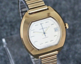"""Caravelle Automatic - """"Disco King"""""""