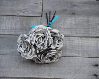 Manga Flowers Bouquet