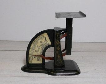 Vintage Postage Scale - The Gem