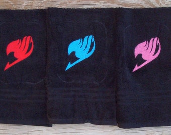 Fairy Tail Towel