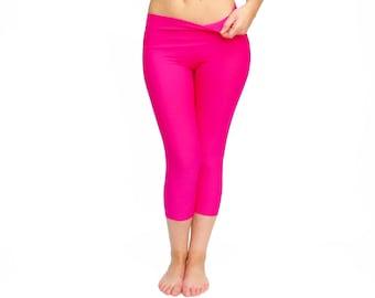 Blue Yoga Pants Workout Leggings Yoga Leggings Activewear