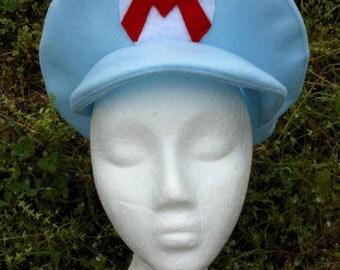 Ice Mario Hat