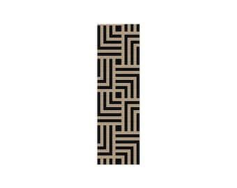 Hypnotic - Bead lLoom Bracelet Pattern