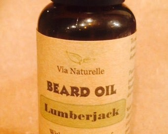 Beard Oil-soften and condition your beard with this all natural beard oil. Because really, who wants a dry, scratchy beard?