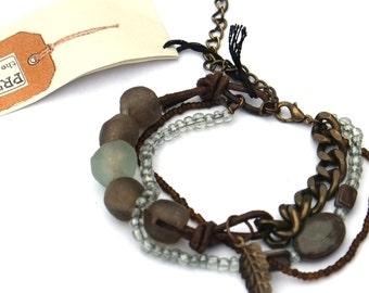 Bracelet 'Ghana'