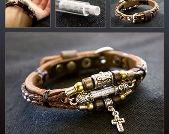 Cross Bracelet, Christian Bracelet