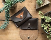 HEIMARBEIT Design Mini Wallet