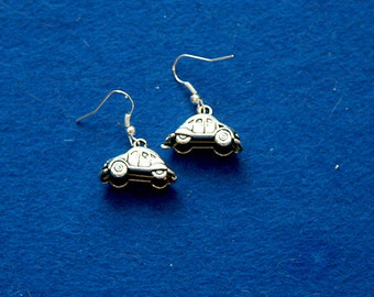 Emma Swan car once upon a time earrings