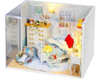 how to make cute dollhouse miniature stuff