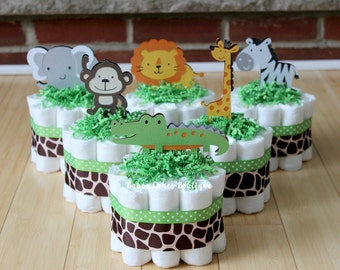 Amazing Safari Baby Shower | Etsy