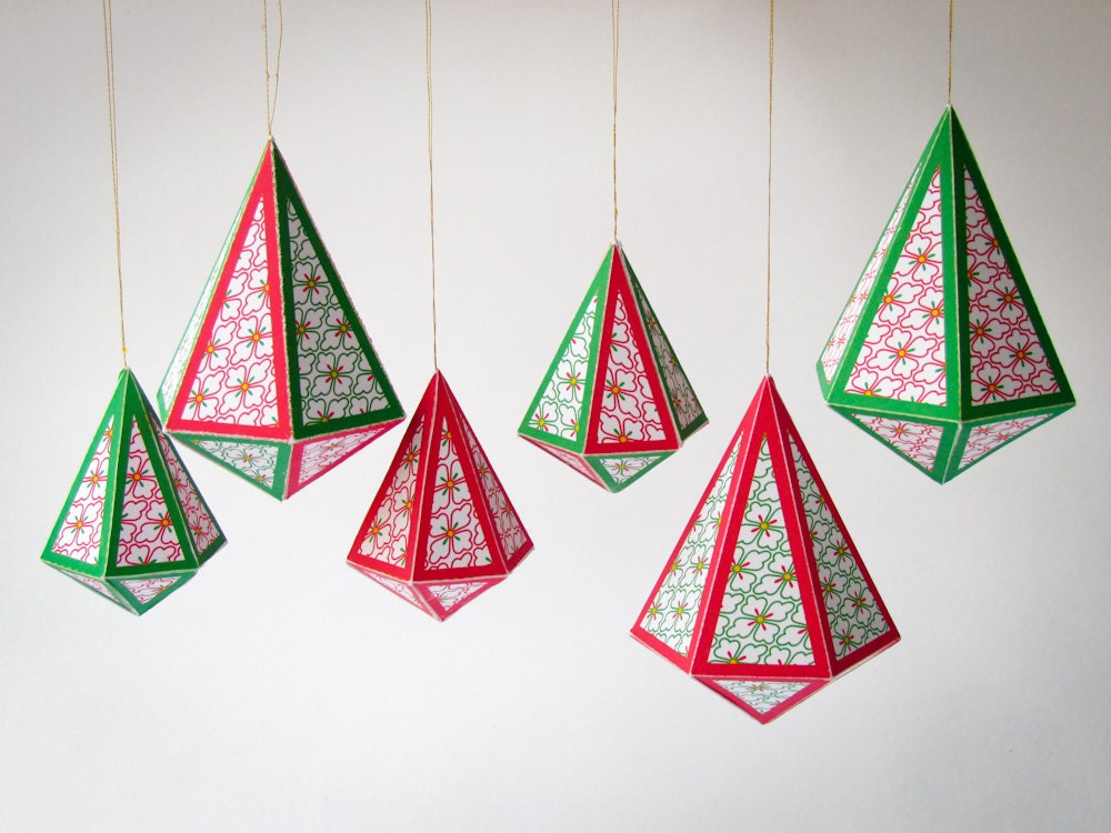 Diy christmas diy holiday ornaments 8 printable christmas for Art decoration pdf