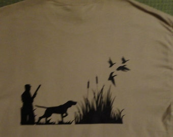 Duck Hunting Shirt
