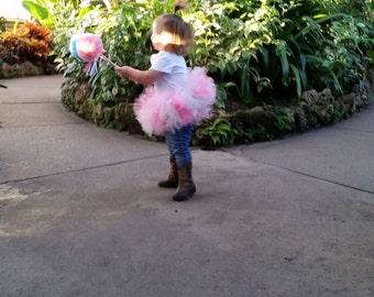 Tutu-Pink tutu -Newborn tutu- photo prop-Baby tutu- First birthday tutu- Hospital Gift-Pink tutu-Cake smash tutu-Baby shower gift - baby