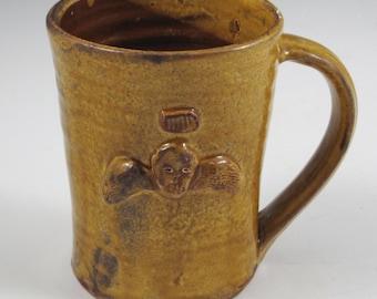 Soul-effigy mug