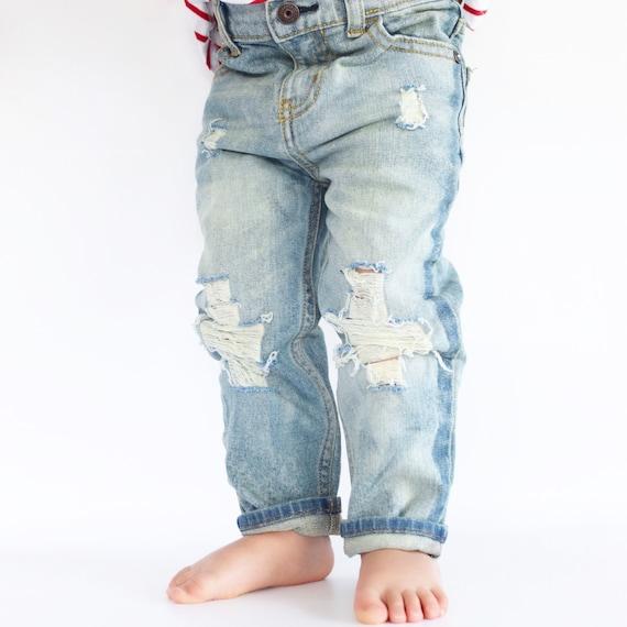 Sale The Industrial Jeans Skinny Jeans Skinnies Baby Denim